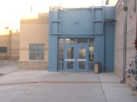 Detention Center | Natrona County, WY
