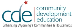 Community Development Education logo