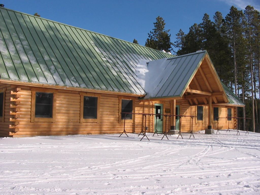 Casper Mountain Trails Center