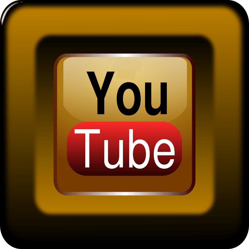 YouTube Image - Brown background
