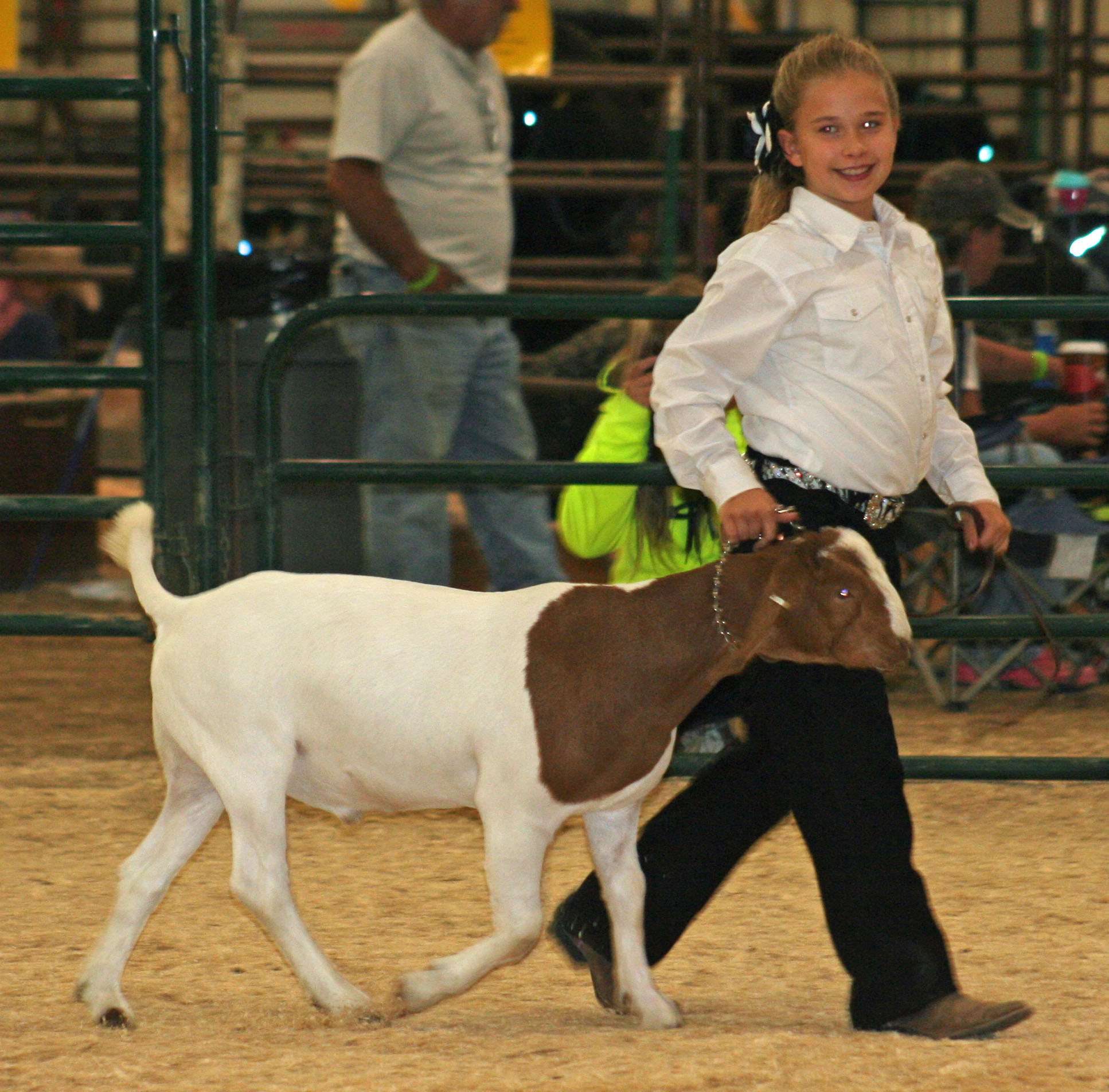 4-H Youth