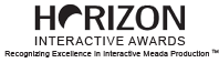 Horizon Interactive Awards - Recognizing Excellence in Interactive Media Production